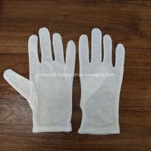 usher gloves by the dozen