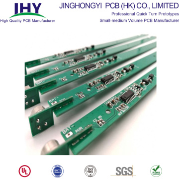 LED-printplaat 9w PCB-printplaten LED-printplaat