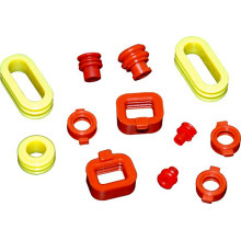 OEM Customized Eco Friendly Food Grade Silicone Part