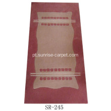 Hand-tufted com Fashion Design Runner Carpet