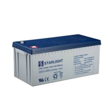 12V DG12-200 VRLA Deep Cycle GEL Battery