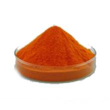Laranja ácida 7 100% utilizada para tingimento de seda, lã, tecido de nylon, também utilizado em couro, papel, tingimento.