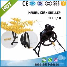 Hand operate maize sheller