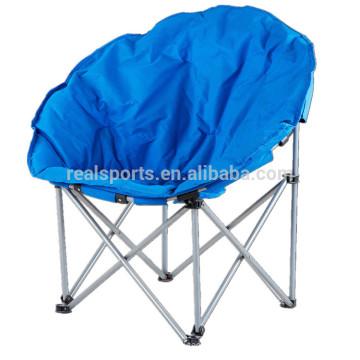 Niceway Practical Folding Saucer Indoor Adult Folding Moon Chair