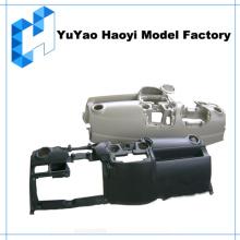 Custom cnc usinagem A usinagem de plástico cnc de alta qualidade Usinagem de precisão cnc de alta demanda