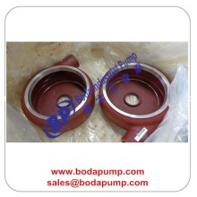 Long Service Life Wear Reistant Slurry Pump Parts
