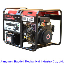 Высококачественный портативный дизельный генератор на 10000 ватт (SH8Z)