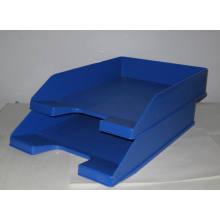 Bj-5952 Plastic Desk Top Documents Tray