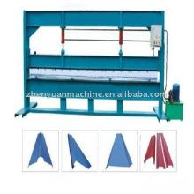 6m hydraulische Biegemaschine'hydraulische Pressmaschine