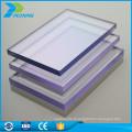 Fournisseur de feuilles de plastique acrylique à pression