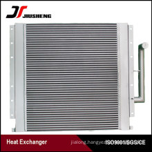 Bar And Plate Excavator Oil Cooler For Hyundai R210-5/210-5D