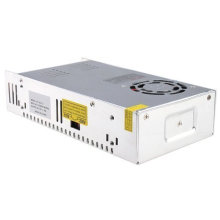 Transformador de la fuente de alimentación del interruptor del conductor de la CA 110V a DC12V 30A 360W LED para la luz de tira del WS2811 2801 WS2812B WS2813 LED