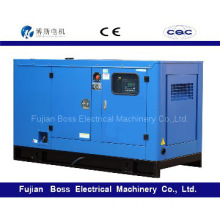 Specialized production 24kw PERKINS generator
