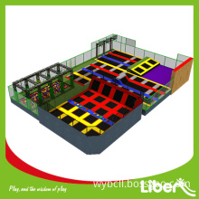 gymnastics professional indoor trampoline park online sale