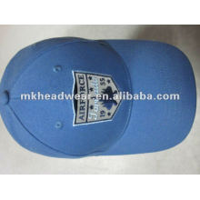Sombrero reflexivo del bordado del remiendo