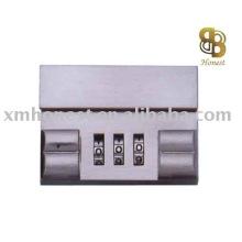 Cerradura del maletín, cerradura del hardware, cerradura de combinación