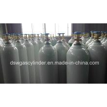 Preço competitivo do cilindro do nitrogênio