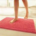 100% Polyester Chenille Throw Blanket