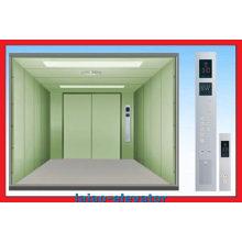 Ascenseur de cargaison de marchandises pour hôpitaux compétent à vendre