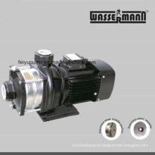Horizontal Multistage Centrifugal Water Pumps with Thermal Protector