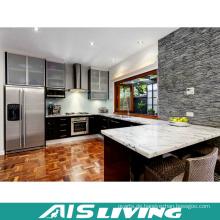 Foshan Factory Küchenschränke mit Glastür (AIS-K377)