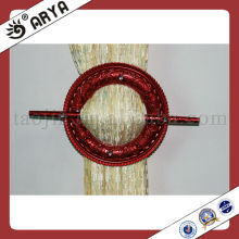 China Resina Curtain Ring Hook.Buckle, Cortina Clip para cortina Decoração e cortina de aperto