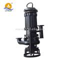 Underwater dredge or mining high chrome submersible slurry pump