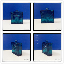 50ml Square Shape Glass Perfume Bottles Wholesale