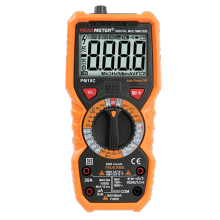 New Arrivals high precision Digital Multimeter 6000 Count