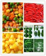 frozen food market( vegetable crops) with FDA,BRC,HALAL,HACCP,KOSHER