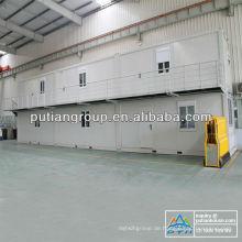 CE-zertifiziertes modulares Zuhause