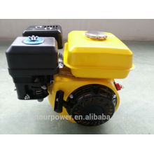 87cc 4-х ходовой с воздушным охлаждением одноцилиндровый двигатель ZH90 для продажи по заводской цене
