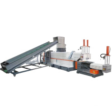 Kunststoffgranulat Granulator Pelletisiermaschinen