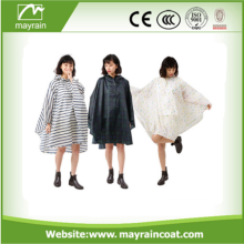 Poncho Super Soft da donna in poliestere