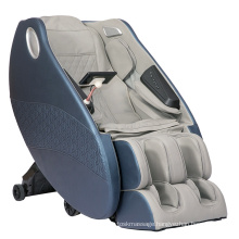 New Launch Electric LS Track Back Arm Leg Foot Full Body 3D Zero Gravity Massage Chair with Innovative Wheels