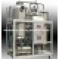 Máquina de filtro de óleo de coco de vácuo de aço inoxidável (COP)