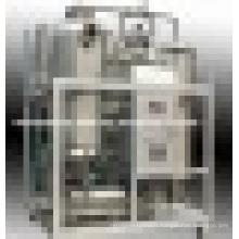 Top Machine à filtre à huile de noix de coco en acier inoxydable (COP)