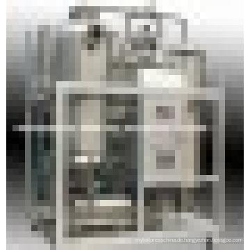 Top Empfohlene Edelstahl-Vakuum-Kokosöl-Filter-Maschine (COP)