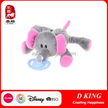 Brinquedos de pelúcia fofos do bebê Brinquedos fofos dos miúdos