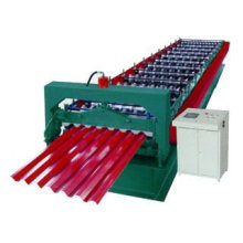 Corrugated Tile Ibr Sheet Roof Sheet Roll Forming Machine