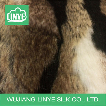 customized faux fur fabric, faux fur, super soft blanket