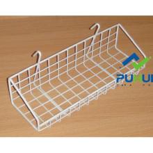 Metal Wire Basket Hanger (PHH115A)