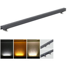 Waterproof LED Light Bar with Aluminum Profile