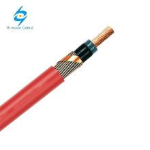 N2XSY 6/10 kV, 12/20 kV, 18/30 kV Cu / XLPE / CWS / CTS / PVC