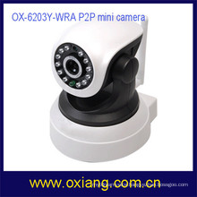 OX-6203Y-WRA ptz dome h.264 ptz wifi 3g ip camera