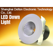 COB Светодиодный светильник 7W (DT-TD-001)