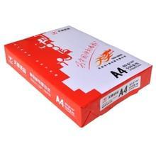 Whiteness 100-102% 80GSM Papel de oficina de papel de copia de pulpa de madera A4GSM