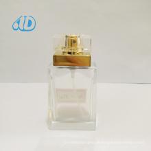 Ad-P111 Parfüm Verpackung Parfüm Glasflasche 25ml