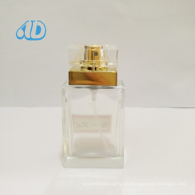 Ad-P111 Perfumes Embalaje Perfume Glass Bottle 25ml