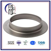 Brides de collier en acier inoxydable 304 316L